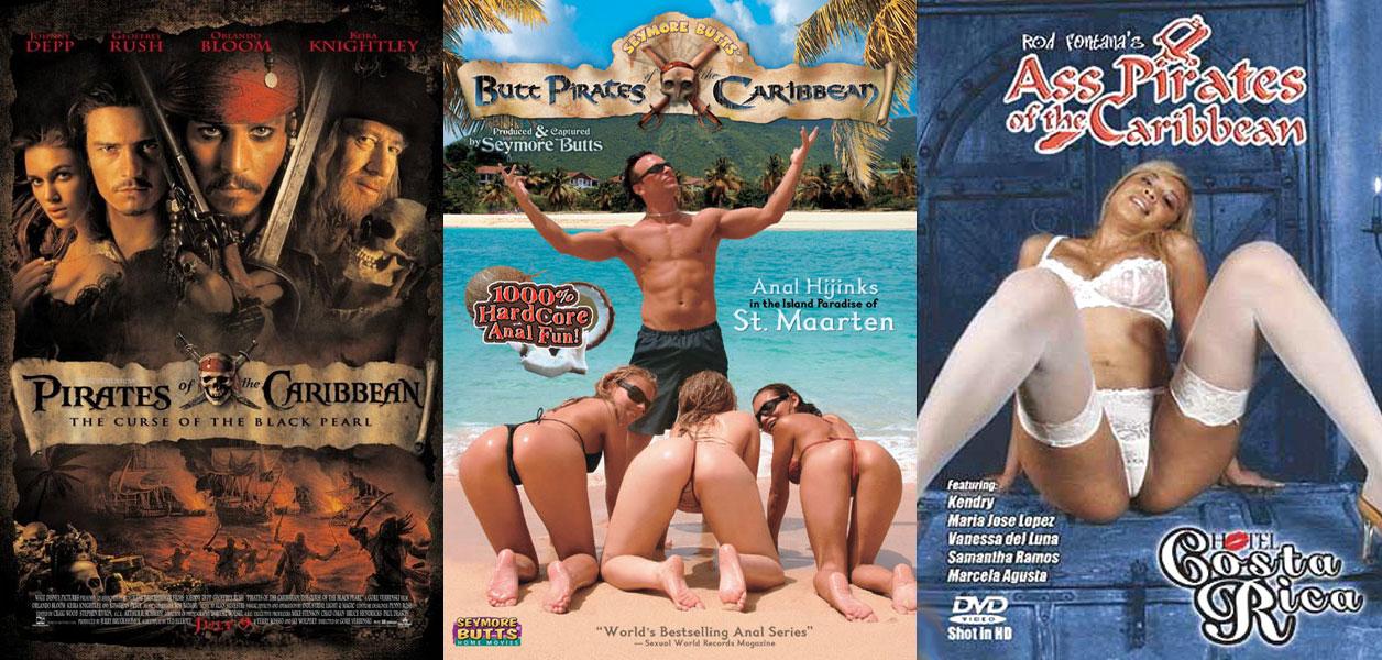 Ass Pirates Of The Carribean 49