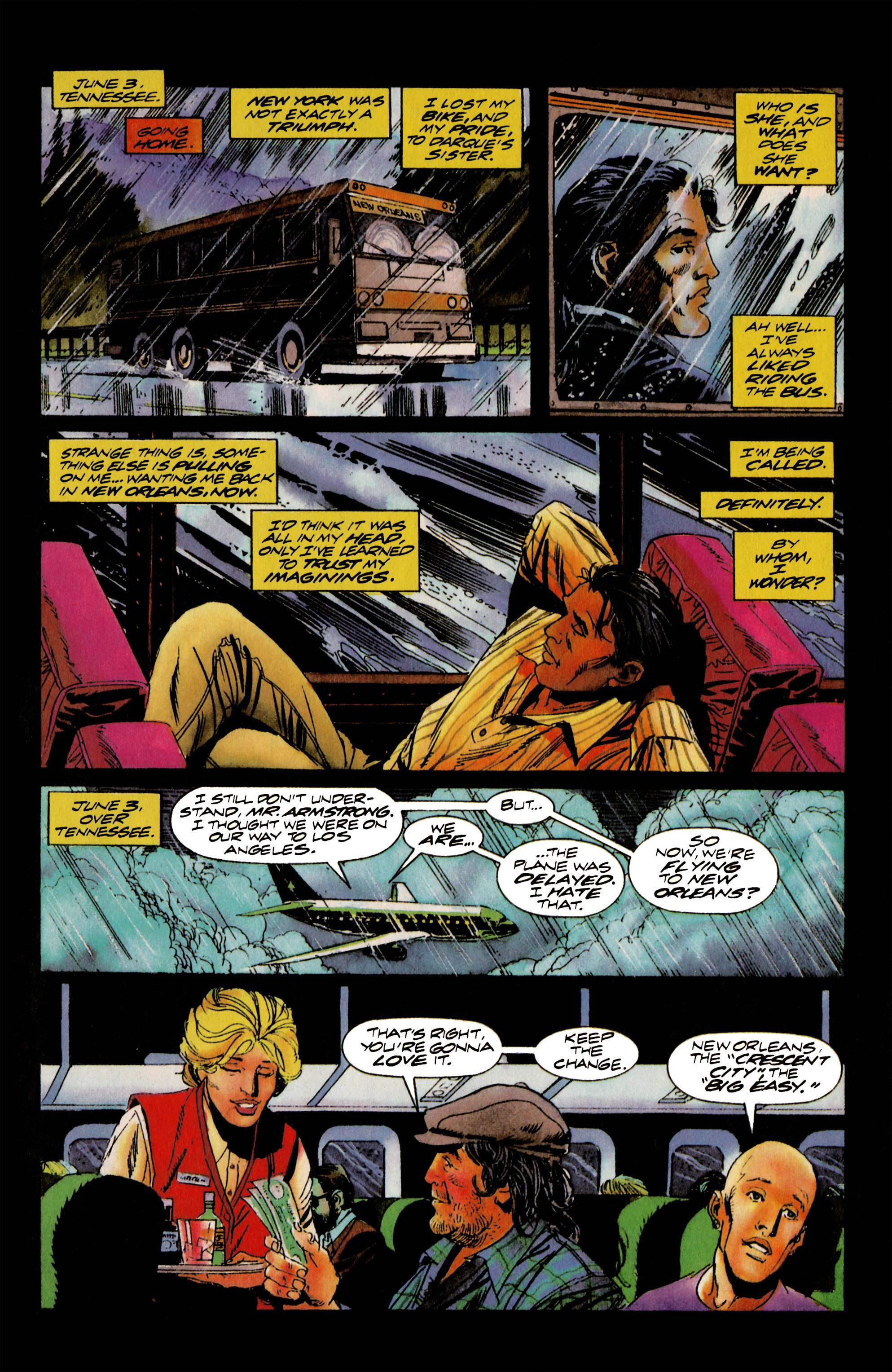 Read online Shadowman (1992) comic -  Issue #17 - 2