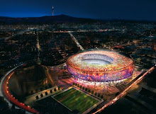 Nou Camp - Barcelone