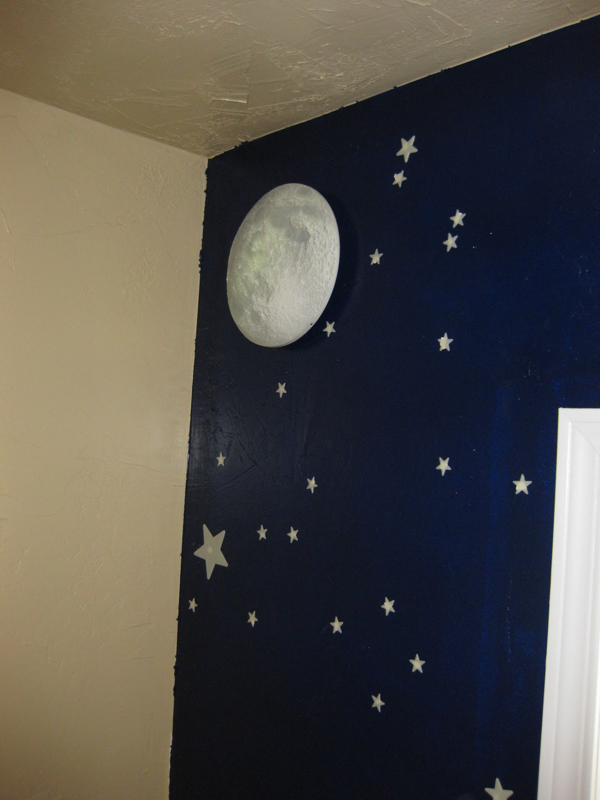 Galaxy Lights For Bedroom 4 Growing Boys A Boys Room Astronomy Style Project 36 Of 52