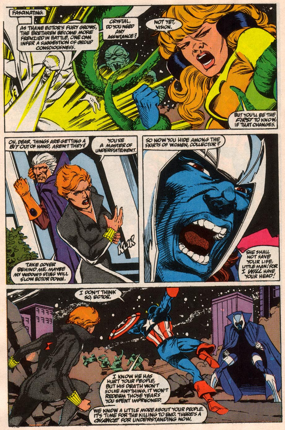 The Avengers (1963) 338 Page 18