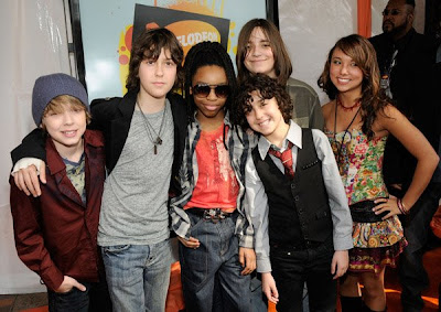 The Naked Brothers Band and the Dark Side of Fame   LLV