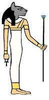 Egyptian Horoscope: Children of Bastet - From January 16th  to February 15th