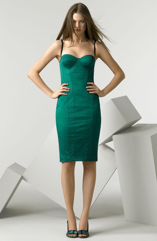 e9f2e0d7f2c4c4 Cocktail Dress Hour   Dolce   Gabbana Dresses - Elle Blogs