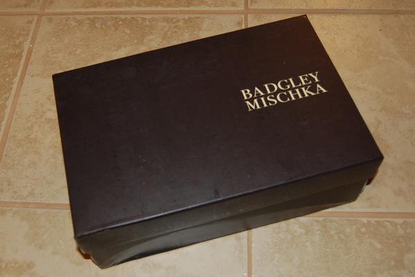 Shoe Lust : Badgley Mischka Women's Xavier Slingback Sandal