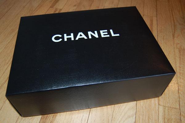 Sartorial Bucket List # 2 : Red Chanel Jumbo Flap