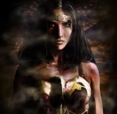 Wonder Woman La Mujer Maravilla La película