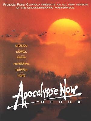 Czas Apokalipsy: Powrót / Apocalypse Now Redux (1979)