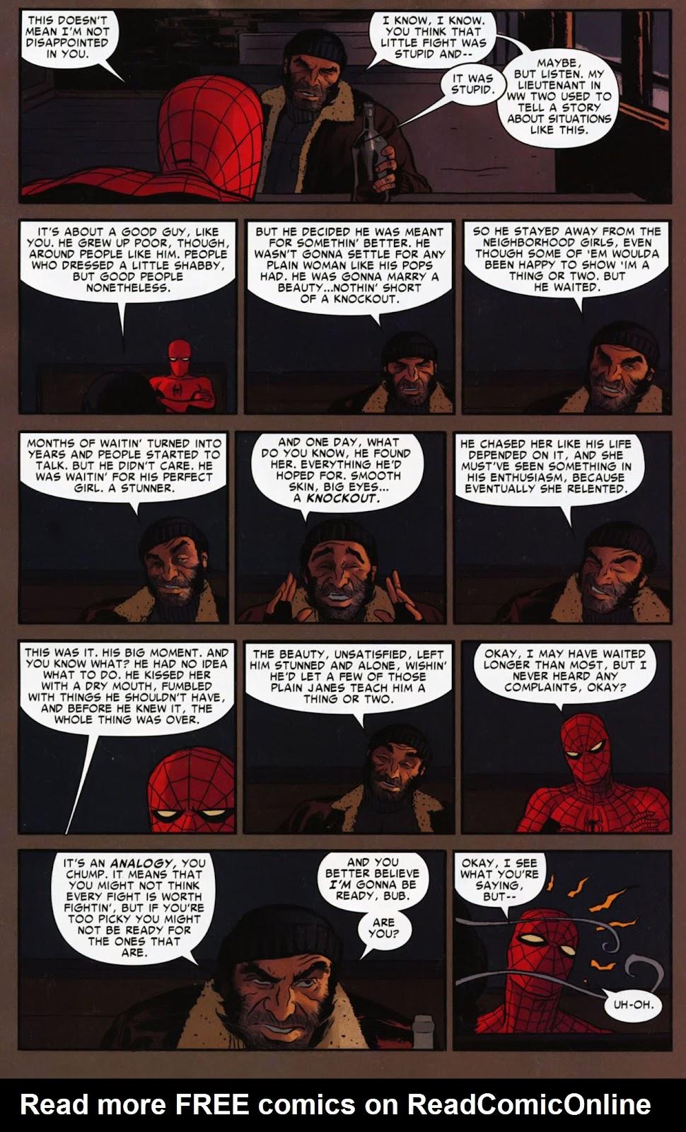 Read online Wolverine (2003) comic -  Issue #900 - 77