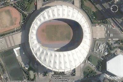 Google Earthで世界旅行: 2008-0...