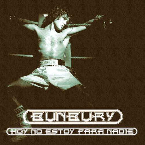7º Aniversario Bunburyespañacom Bunbury España
