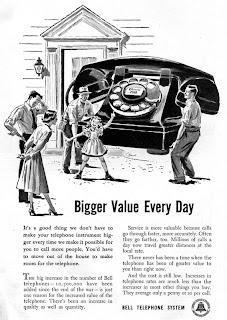 Omaha Telephone History