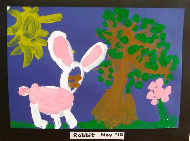 Homeschooling In Paradise Letter R Crafts