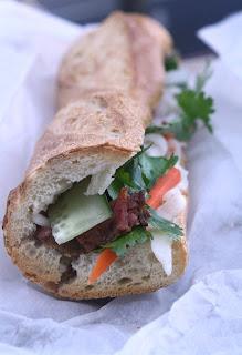 Nom Mi Vietnamese Street Food Truck