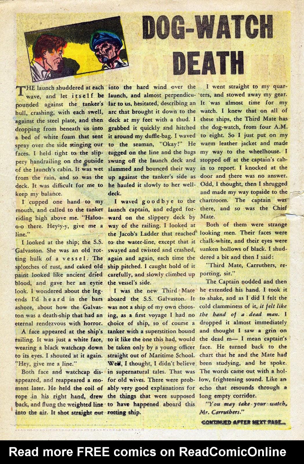 Suspense issue 11 - Page 15