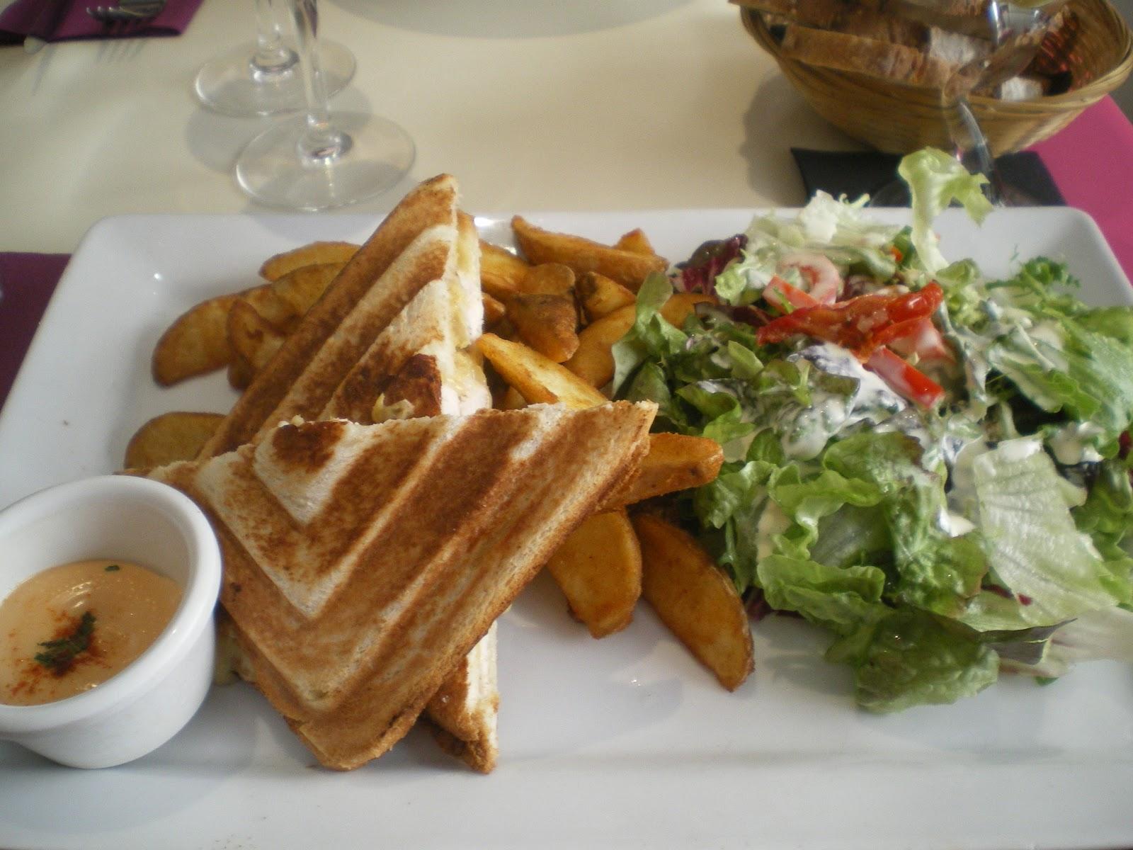 Toulouse Restaurant Dimanche Viandes Grill Ef Bf Bds