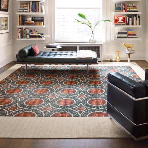 Carpet Tile At Flor