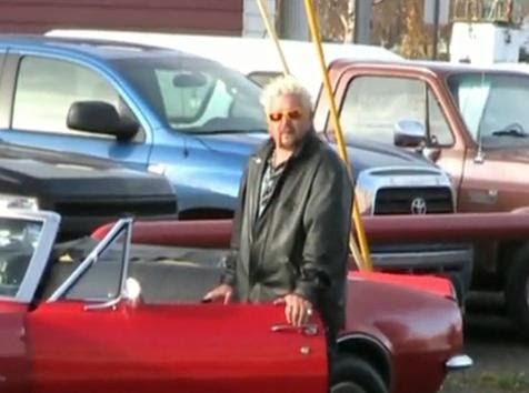 Fans of Guy Fieri: Diners, Drive-ins and Dives Diners Drive Ins Dives States on