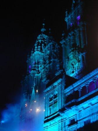 Fiestas patronales de Santiago de Compostela