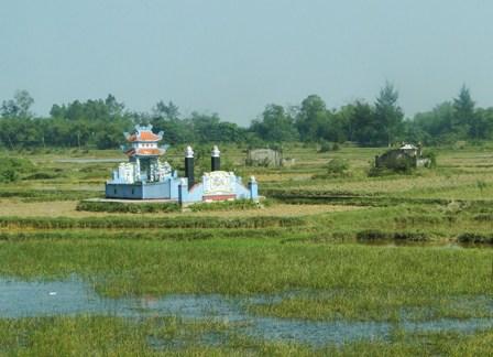 Zona desmilitarizada de Vietnam