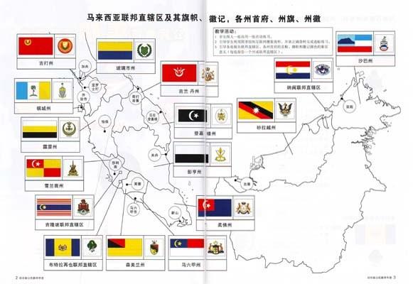 我的國家-馬來西亞