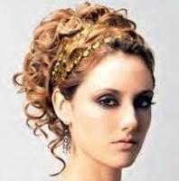 Shinycurls Coafuri Hot în Seara De Revelion