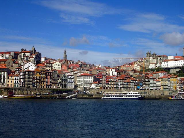 ciudad porto