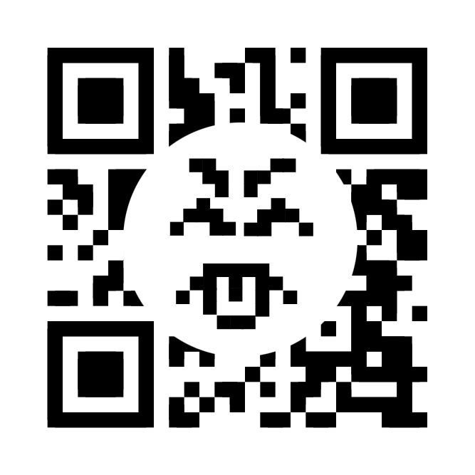 Curiosity Blog: You're doing it wrong: QR Codes and how to
