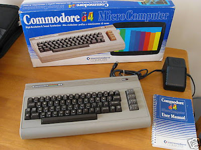 C64 Commodore 64