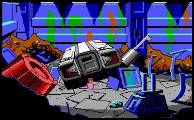 Space Quest III SQ 3