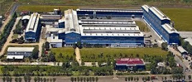 pabrik baja ringan terbesar di indonesia king of truss pt essar produsen rangka atap