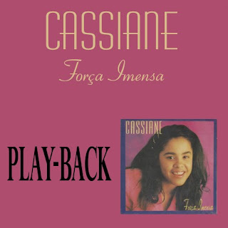 BAIXAR RECOMPENSA PLAYBACK CD COMPLETO CASSIANE