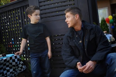 Supernatural Season 5 Episode 6 S05E06 I Believe the Children Are Our Future photos, Supernatural Season 5 Episode 6, Supernatural S05E06, Supernatural