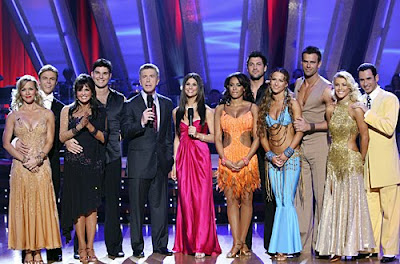 Dancing with the Stars S09E14 photo
