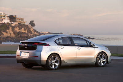 Chevrolet Viridian Joule new photo gallery