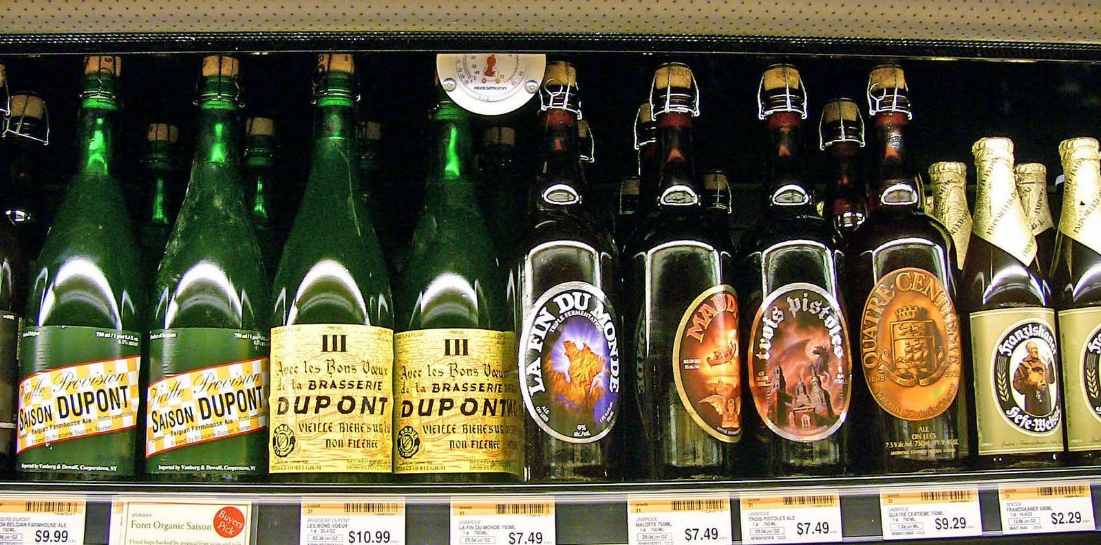 Craft Beers Safeway