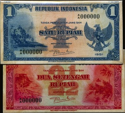 uang lama