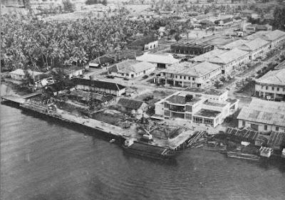 Mailed from Kuala Belait, Brunei, 1950 (With images ... |Kuala Belait People