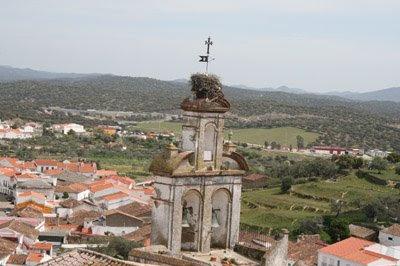 Santa-Olalla-del-cala