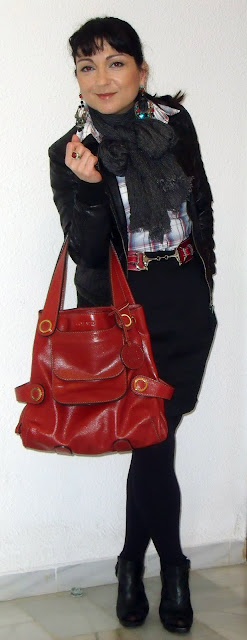 outfit-con-bolso-loewe