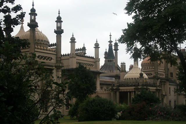 Royal-Pavilion