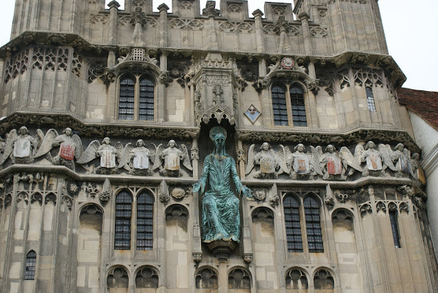 catedral canterbury