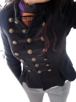 chaqueta-estilo-militar