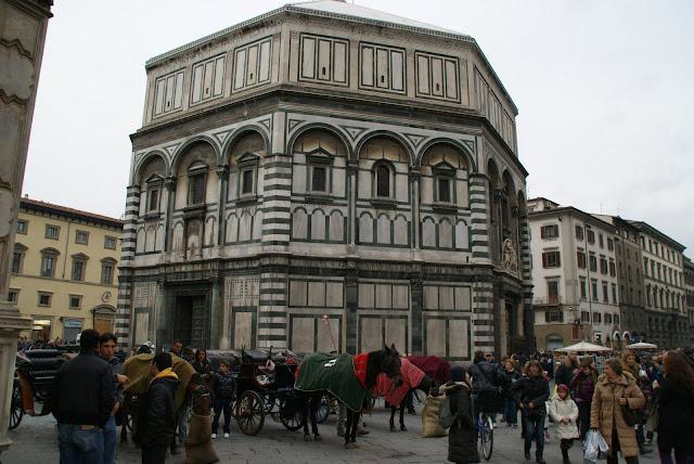 baptisterio Dante