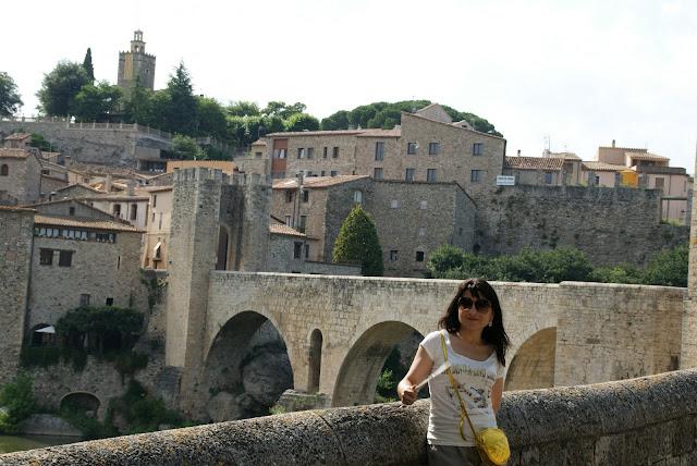 Puente-de-Besalu