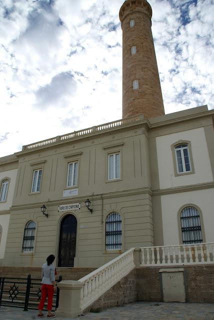 Faro-Chipiona-Cadiz