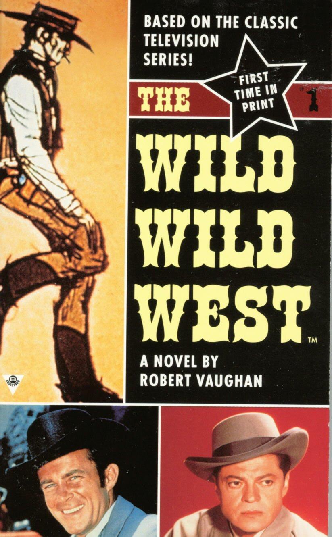 THE SPLATTING NUN!: THE WILD, WILD WEST (BOOK SERIES)