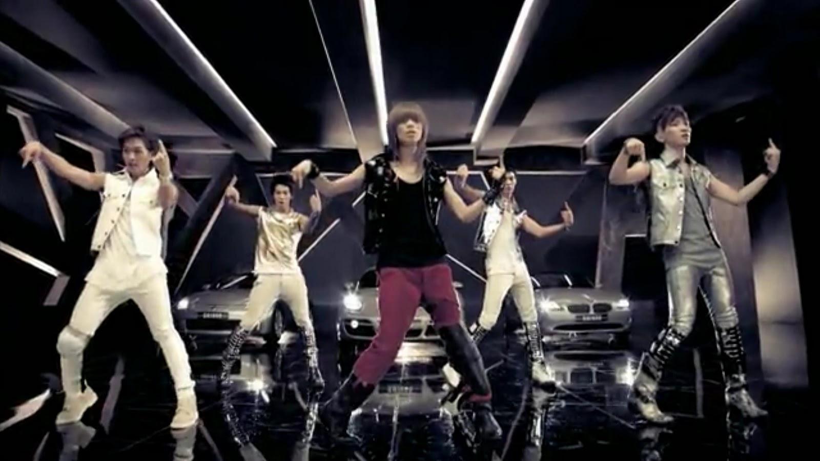 Kpop: Kpop: Kpop Illuminati