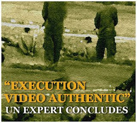 UN EXPERTS conclusion backs the JDS video