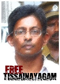 TISSA : A Prisoner of Conscience